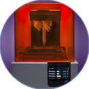 3D printer Formlabs