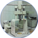 Pressing Dental Injection Unit